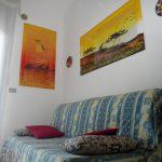 Angolo divano letto